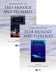 Handbook of Fish Biology and Fisheries: 2 Volume Set (0632064838) cover image
