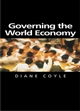 Governing the World Economy (0745623638) cover image