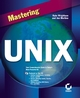 Mastering UNIX (0782153038) cover image