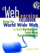 The Web Learning Fieldbook: Using the World Wide Web to Build Workplace Learning Environments (0787950238) cover image