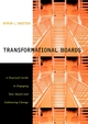 Transformational Boards: A Practical Guide to Engaging Your Board and Embracing Change  (0787959138) cover image