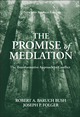 The Promise of Mediation: The Transformative Approach to Conflict, Revised Edition (0787974838) cover image