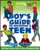 American Medical Association Boy's Guide to Becoming a Teen (0787983438) cover image