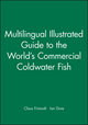 Multilingual Illustrated Guide to the World's Commercial Coldwater Fish (0852382138) cover image