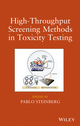 High-Throughput Screening Methods in Toxicity Testing (1118065638) cover image