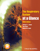The Respiratory System at a Glance, 3rd Edition (1118293738) cover image
