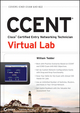 CCENT Cisco Certified Entry Networking Technician Virtual Lab (ICND1 Exam 640-822) Service Fee (1118534638) cover image