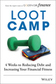 Lootcamp: 4 Weeks to Reducing Debt and Increasing Your Financial Fitness (1118586638) cover image