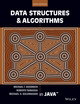 Data Structures and Algorithms in Java, 6th Edition (1118771338) cover image