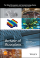 Mechanics of Microsystems (1119053838) cover image