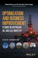 Optimization and Business Improvement Studies in Upstream Oil and Gas Industry (1119100038) cover image