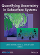 Quantifying Uncertainty in Subsurface Systems (1119325838) cover image