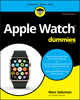 Apple Watch For Dummies, 2nd Edition (1119558638) cover image