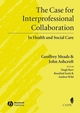 The Case for Interprofessional Collaboration: In Health and Social Care (1405111038) cover image