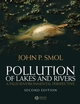 Pollution of Lakes and Rivers: A Paleoenvironmental Perspective, 2nd Edition (1405159138) cover image