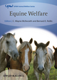 Equine Welfare (1405187638) cover image