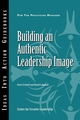 Building an Authentic Leadership Image (1604910038) cover image