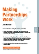 Making Partnerships Work: Operations 06.10 (1841122238) cover image