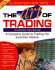 The Art of Trading: A Complete Guide to Trading the Australian Markets, 2nd Edition (1876627638) cover image