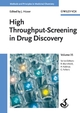 High-Throughput Screening in Drug Discovery (3527312838) cover image