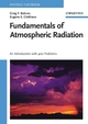 Fundamentals of Atmospheric Radiation: An Introduction with 400 Problems (3527405038) cover image