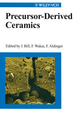 Precursor-Derived Ceramics (3527613838) cover image