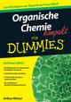 Organische Chemie kompakt für Dummies (3527687238) cover image