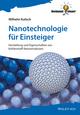 Nanotechnologie für Einsteiger: Herstellung und Eigenschaften von Kohlenstoff-Nanostrukturen (3527695338) cover image