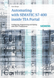 Automating with SIMATIC S7-400 inside TIA Portal: Configuring, Programming and Testing with STEP 7 Professional (3895783838) cover image