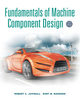 Fundamentals of Machine Component Design, 5th Edition (EHEP002038) cover image