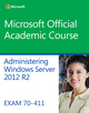 70-411 Administering Windows Server 2012 R2 (EHEP003138) cover image