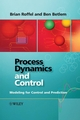 Process Dynamics and Control: Modeling for Control and Prediction (0470016639) cover image