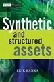 Synthetic and Structured Assets (0470017139) cover image