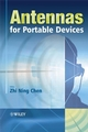 Antennas for Portable Devices (0470030739) cover image