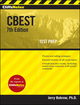CliffsNotes CBEST, 7th Edition (0470454539) cover image
