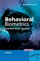 Behavioral Biometrics: A Remote Access Approach (0470518839) cover image