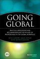 Going Global: Practical Applications and Recommendations for HR and OD Professionals in the Global Workplace (0470525339) cover image