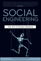 Social Engineering: The Art of Human Hacking (0470639539) cover image