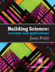 Building Science: Concepts and Application (0470655739) cover image