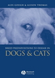Breed Predispositions to Disease in Dogs and Cats (0470680539) cover image