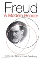 Freud: A Modern Reader (0470713739) cover image