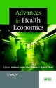 Advances in Health Economics (0470848839) cover image