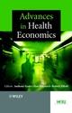 Advances in Health Economics (0470848839) cover image