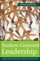Student-Centered Leadership (0470874139) cover image