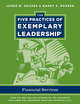 The Five Practices of Exemplary Leadership: Financial Services (0470907339) cover image
