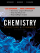 Chemistry: Structure and Dynamics, 5th Edition Binder Ready Version (0470920939) cover image