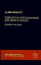 Forecasting with Univariate Box - Jenkins Models: Concepts and Cases (0471090239) cover image