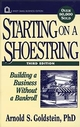 Starting on a Shoestring: Building a Business Without a Bankroll, 3rd Edition (0471134139) cover image