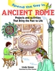 Spend the Day in Ancient Rome: Projects and Activities that Bring the Past to Life (0471154539) cover image