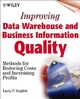 Improving Data Warehouse and Business Information Quality: Methods for Reducing Costs and Increasing Profits (0471253839) cover image